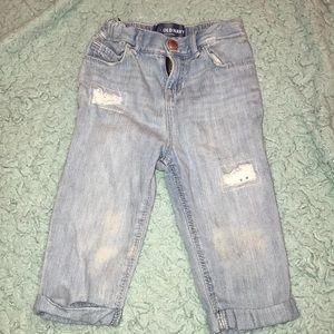 🆕 Old Navy Boyfriend Jeans